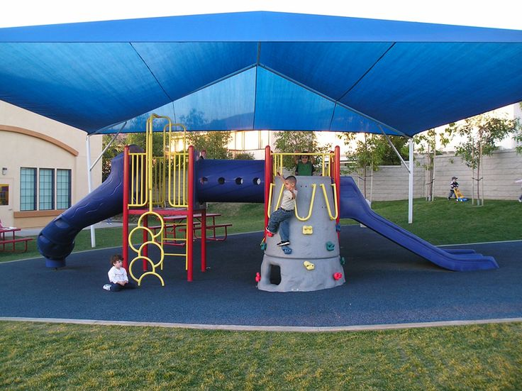 get the complete guidelines for daycare playground in here!