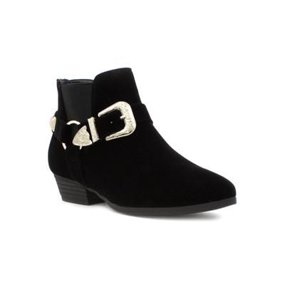 shoe zone ladies boots