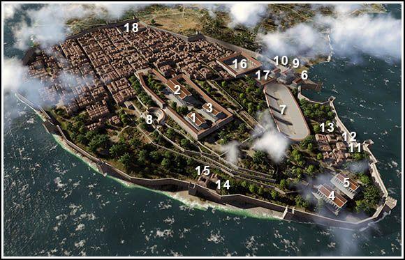 Byzantion  Byzantium, Byzanz, İstanbul şehrinin kent olarak ilk atası ve Konstantinopolis'ten önceki Yunan şehri