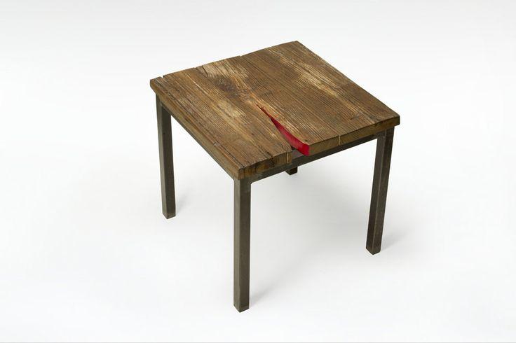 Tavolo Taglio Rosso di laquercia21 su Etsy