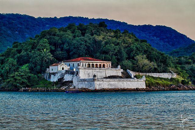 Fortaleza de Santo Amaro da Barra Grande - Municipio de Guaruja  - Sao Paulo - Pesquisa Google
