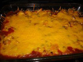 Meals: Mexican Chicken | Casseroles | Pinterest | Mexican Chicken ...