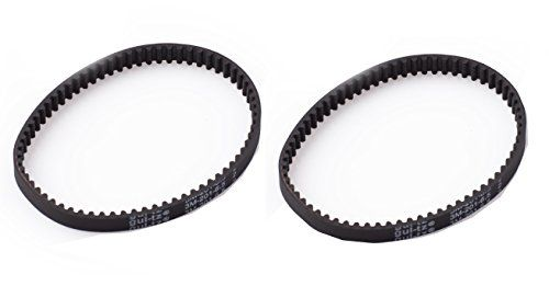 #manythings.online #Hoover Canister Vacuum Model SH40070,SH30050 Power Nozzle Geared Belt 2 Belt Only Genuine Part # 440005136. Fits Models : SH40075, SH-40075, ...