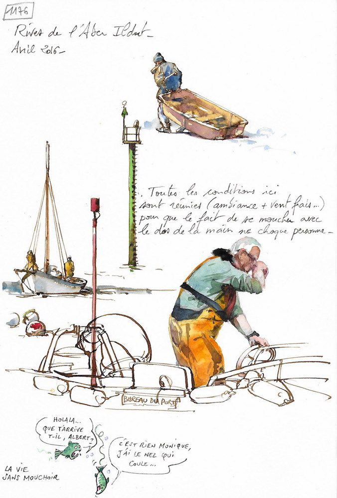 Les 664 meilleures images du tableau journal de bretagne sur pinterest bret - Le journal de bretagne ...