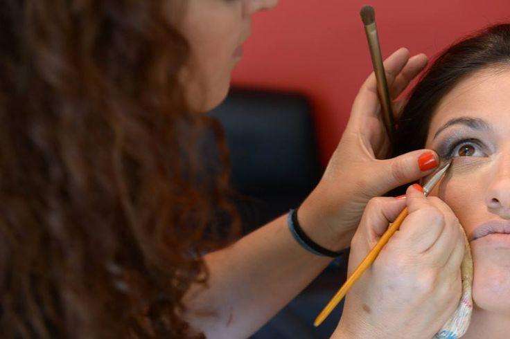 Preparativos ♥ | Make up - Patrícia Rodrigues Fotografo - Joaquim Pedro Correia