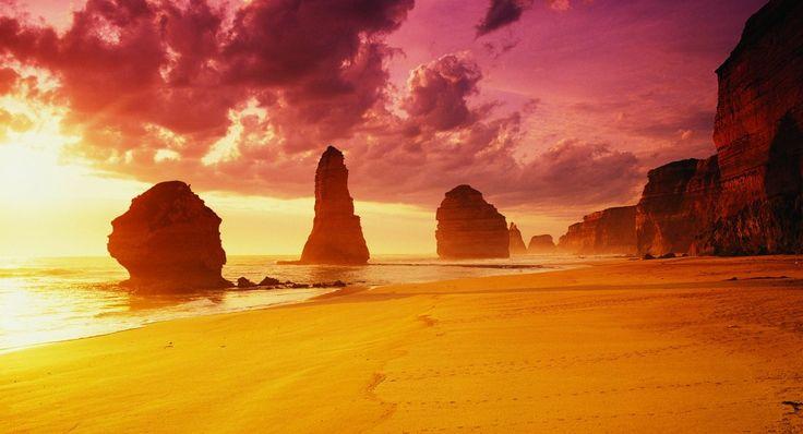Twelve Apostles Great Ocean Road