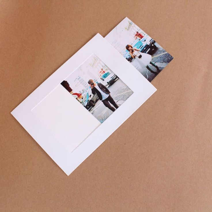 Cadre photo multiple avec corde