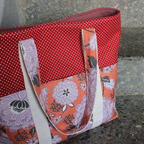Nákupní taška Dhalia