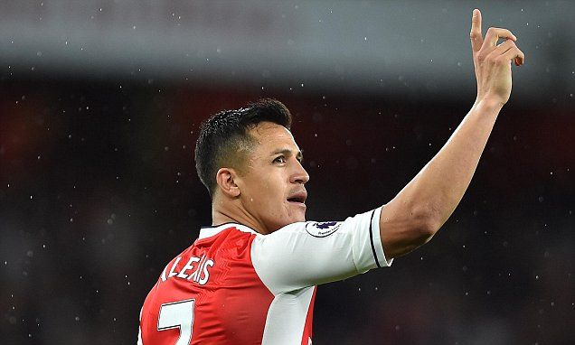 Arsenal news: Laurent Koscielny wants Alexis Sanchez stay