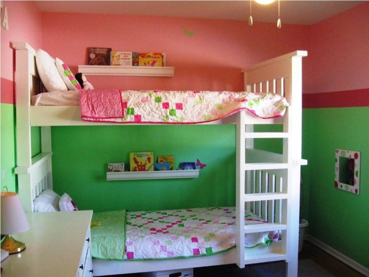 How To Choose Bunk Beds For Adults: Best Low Bunk Beds Twin Over Full  Furniture