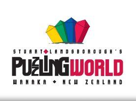 Puzzling World Wanaka