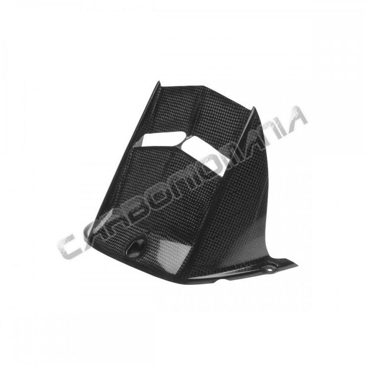 Parafango posteriore in carbonio per YAMAHA R6 2008 2013 - cod. MCY004
