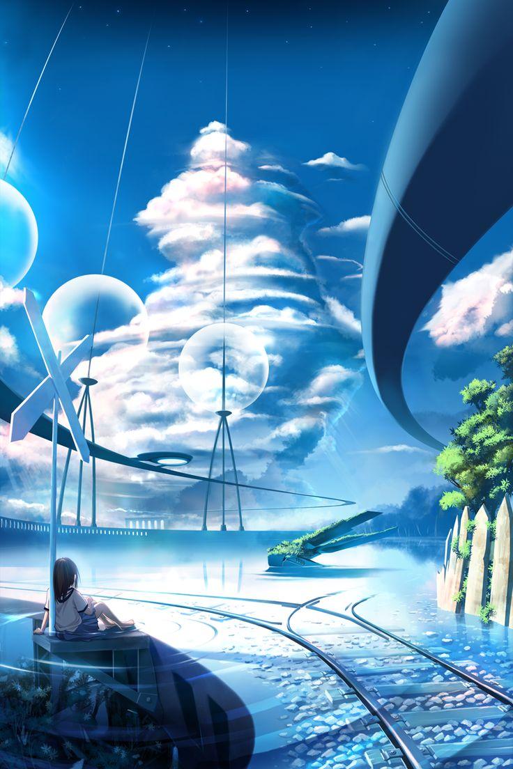 #anime #art #japanese