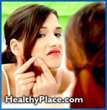 Skin Picking and OCD. Causes of Skin Picking  Written by Samantha Gluck