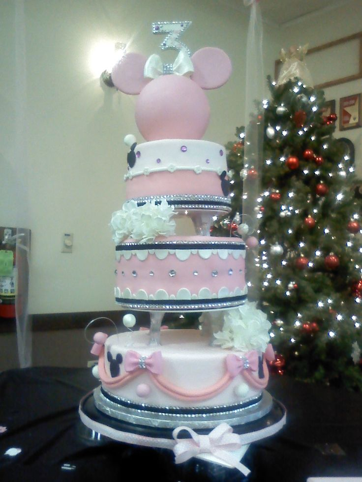 17 Best Images About Torte Per Ragazze E Bambine On