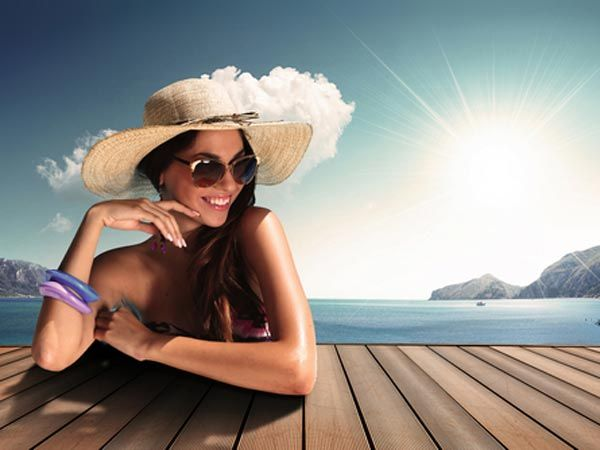 November is here and it's time to start working on attaining that perfect skin for D-day. Get rid of that sun tan to make sure you get the bridal glow right. Here is a list of 10 natural ways to kickstart your bridal beauty routine and de-tan!Image courtesy: ©ShutterstockDon't Miss! 10 Home Remedies for Dry and Sensitive Skin