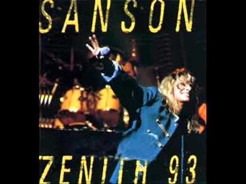 Veronique Sanson - seras tu là? - live zenith 93