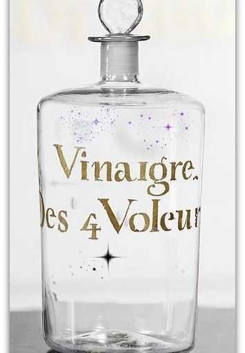 Anti-infectieux, purifiant, cicatrisant, stimulant... Quelles sont les propriétés et usages possibles du Vinaigre des 4 Voleurs ?
