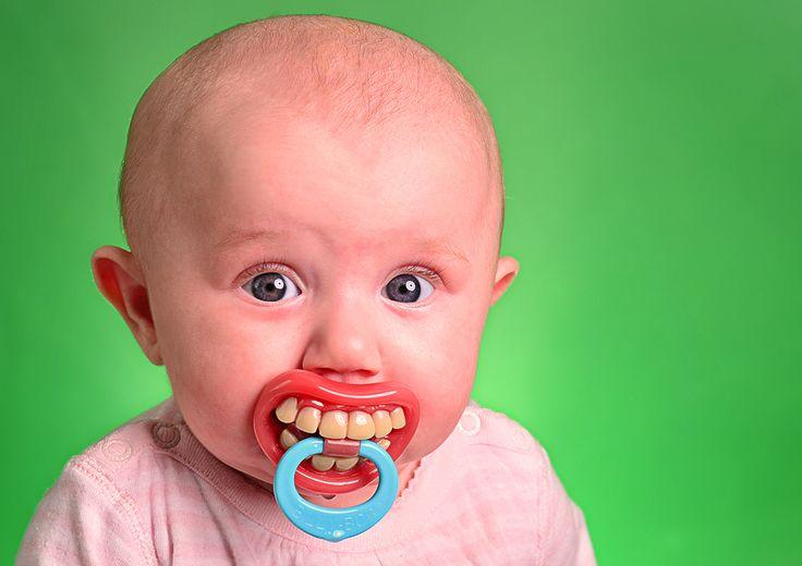 denticion infantil ·conlosochosentidos.es
