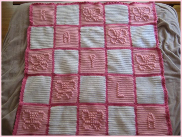 Nice Crochet Name Patterns Image Collection Easy Scarf Knitting
