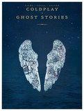 Hal Leonard - Coldplay: Ghost Stories Songbook - Multi