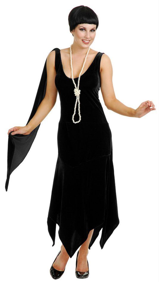 13 Best Dress Ups Images On Pinterest 1920s Style Roaring 20s And