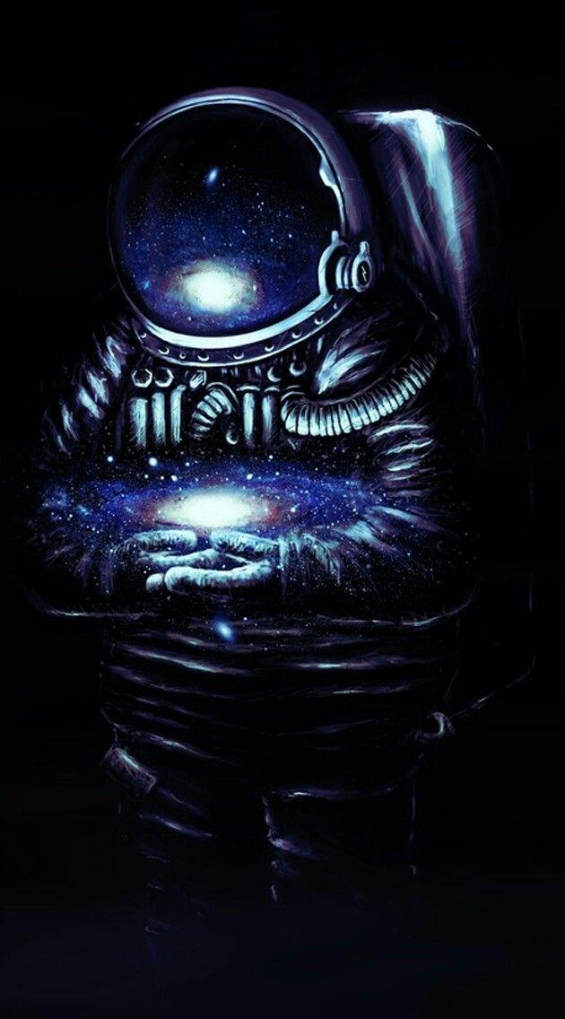 Cosmic shit.