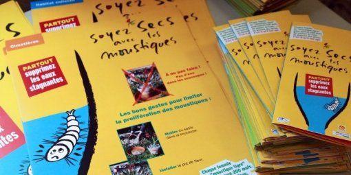 25.05.13 / Gard : moustique Chikungunya et dengue, prévenir sans affoler