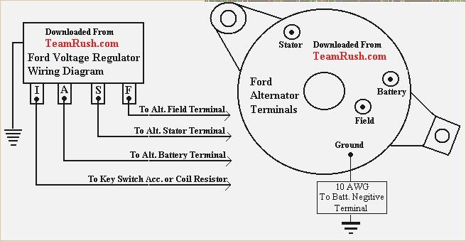 91 F350 7 3 Alternator Wiring Diagram Alternator Voltage Regulator Electrical Wiring Diagram