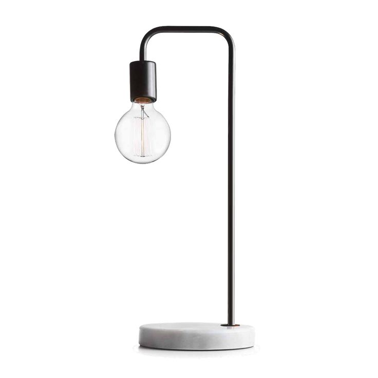 Marmo Marble Table Lamp | Kmart