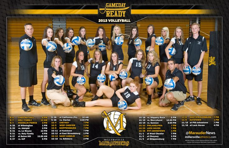 Volleyball team poster volleyball poster ideas for plano for Team picture ideas