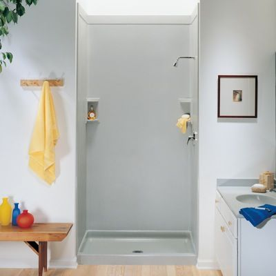 swanstone shower wall shower wallslowes