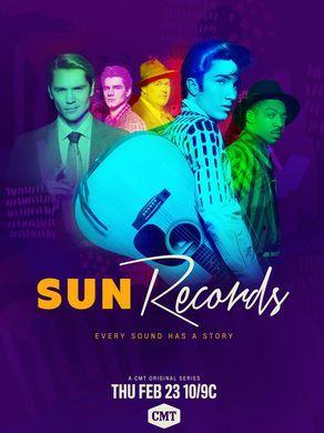 """Résultat de recherche d'images pour """"sun records CMT poster"""""""