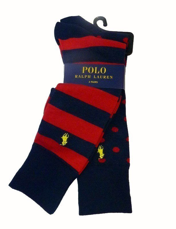 Pack de 2 #calcetines para hombre Polo Ralph Lauren - Calcetines de entretiempo, para todo tipo de calzado - Ref: A69APK3SB5727P6VGH - ENVÍO 24/48h. #ropaHombre #ropaInterior #underwear http://www.varelaintimo.com/marca/20/polo-ralph-lauren