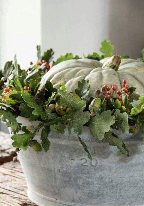 rustic-style-green-thanksgiving-decorating-ideas.jpg (554×789)