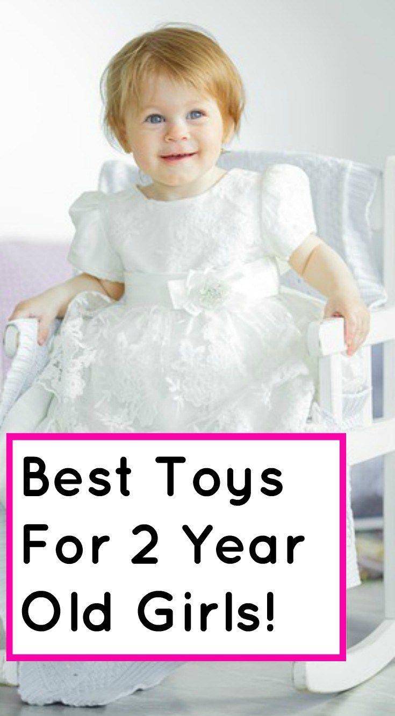best toddler toys for girls