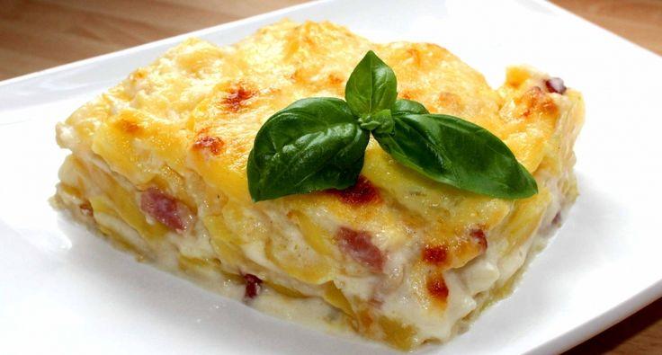 Francia rakott burgonya recept