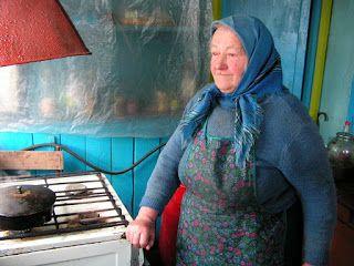 Litero.ch: Tschernobyl - Leben am Rande der Todeszone