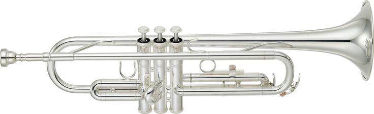 Buy Trompeta Yamaha YTR-2330S at MusicNexo Brasswind online store
