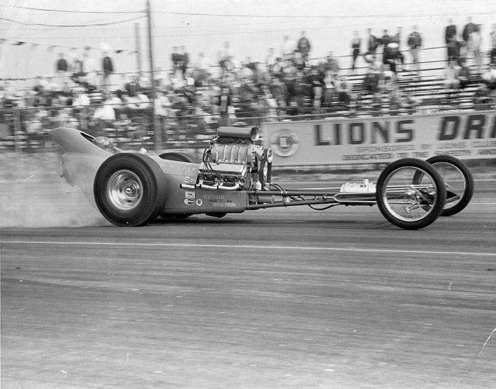 Best Vintage Dragster Images On Pinterest Drag Racing
