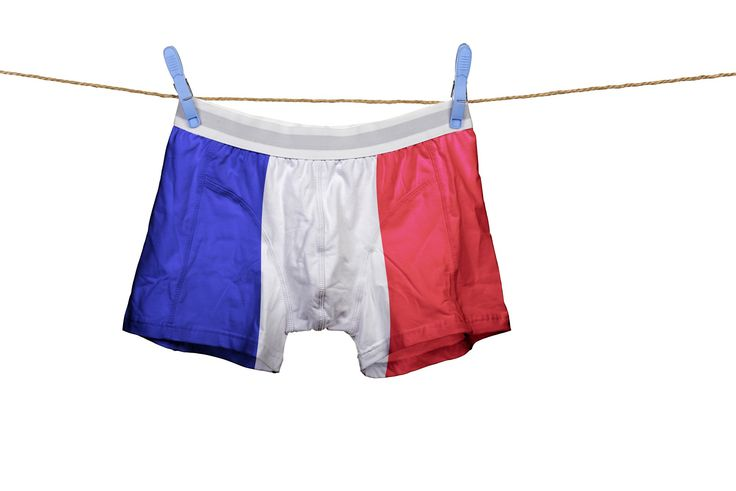 French Underwear Vocabulary + Buying Lingerie in France Bilingual Dialogue - Learn French