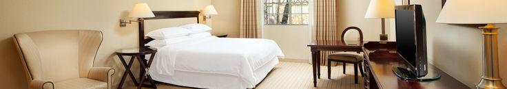 Rooms & Rates at Anaheim Majestic Garden Hotel   Disneyland Resort