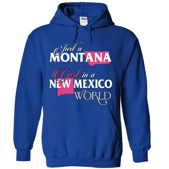 A MONTANA-NEW MEXICO girl Pink02 - #tshirt customizada #sweatshirt for girls. GUARANTEE => https://www.sunfrog.com/States/A-MONTANA-2DNEW-MEXICO-girl-Pink02-RoyalBlue-Hoodie.html?68278