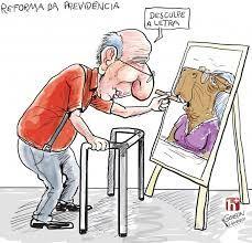 Resultado de imagem para reforma previdencia social