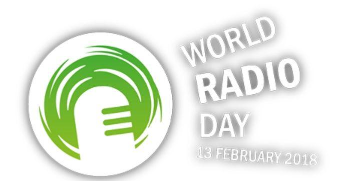 February 13th: World Radio Day  - News in English -    Radio România Actualităţi Online