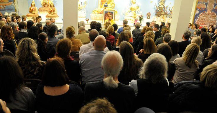 Visit our Meditation in Upper West Side page for more details