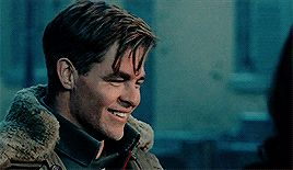 Chris Pine as Steve Trevor WW