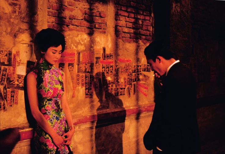 In the Mood for Love (200)