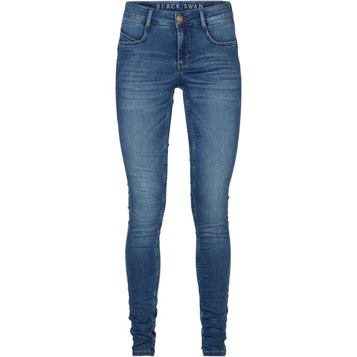 Hip jog skinny jeans