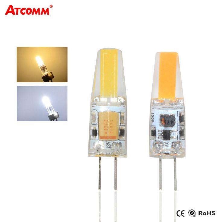 $1.86 (Buy here: https://alitems.com/g/1e8d114494ebda23ff8b16525dc3e8/?i=5&ulp=https%3A%2F%2Fwww.aliexpress.com%2Fitem%2F6W-G4-LED-Diode-Chandelier-Lamp-AC-DC-12V-High-Lumen-No-Flicker-G4-LED-Light%2F32799403967.html ) 6W G4 LED Diode Chandelier Lamp AC/DC 12V High Lumen No Flicker G4 LED Light Emitting Diode Bulbs Spotlight Silicone bombillas for just $1.86